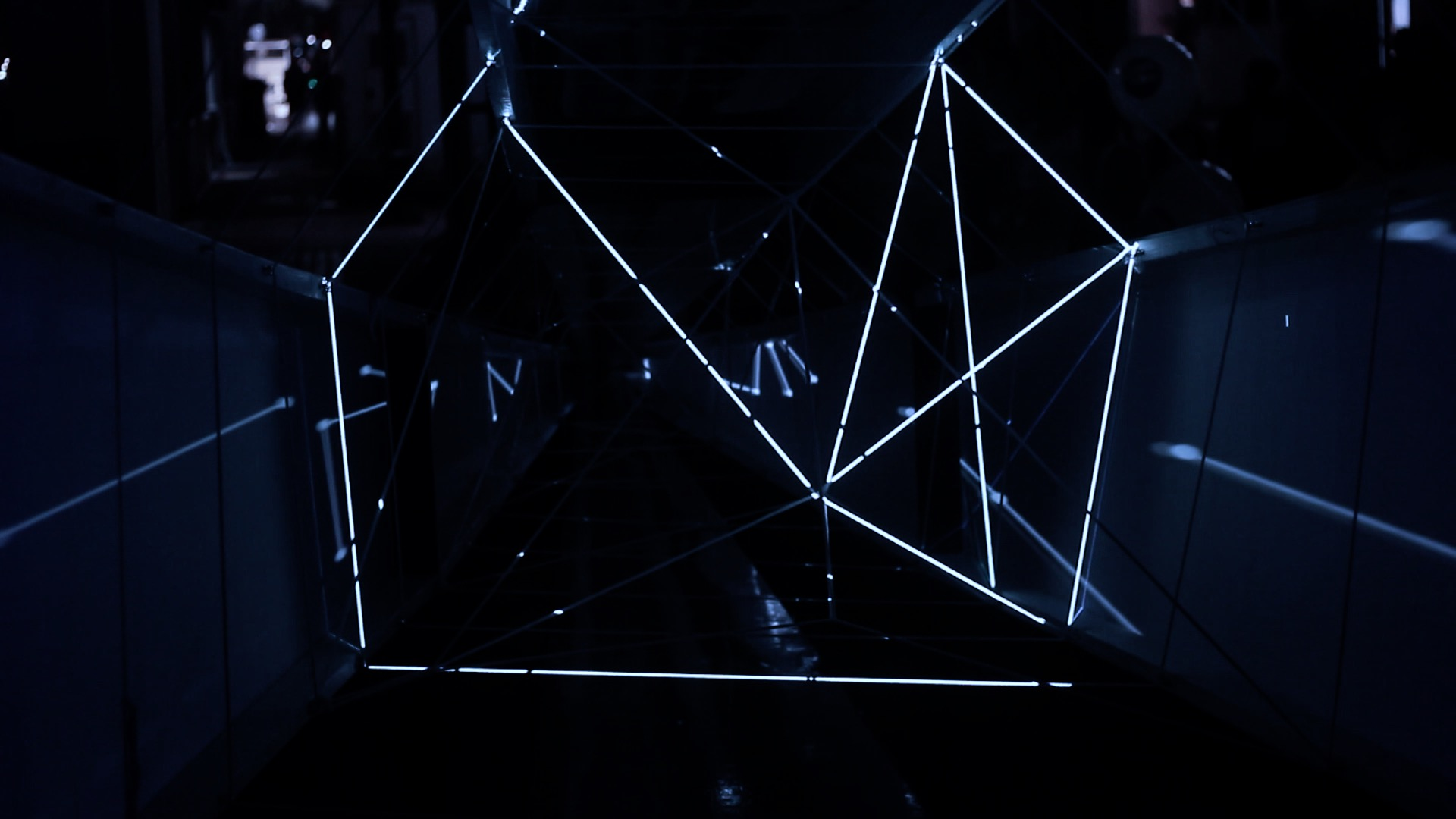 Constellations Installation